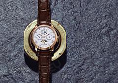 [Watch the Watches] 우아함의 美學