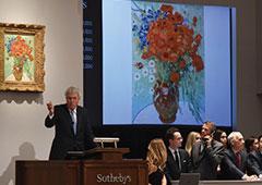 M&A·토털 서비스…미술 경매의 성공 공식