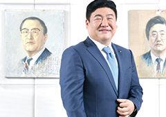 """김영진 미래엔 대표 """"100년 명문기업으로 교육입국 실현"""""""