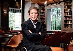 이승한 회장, 최장수 CEO에서 리더 양성으로 '인생 2막'