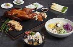 JW 메리어트 서울의 뷔페 레스토랑 '플레이버즈', 세계 각국의 보양식 메뉴 추가 출시
