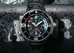 [Watch the Watches] 바다와의 약속, 블랑팡 오션 커밋먼트