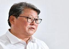 """조원진 대표""""박 전 대통령, 감옥에서 나오면 가만 있지 않을 것"""""""