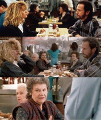 할리우드 영화 속 맛집, 뉴욕에 가면 다 있다