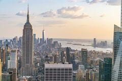 맨해튼에서 본 세계 부동산 시장의 트렌드