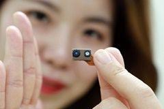 '멀티플 카메라' 등에 업고 성장하는 카메라 모듈 시장