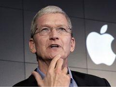"""팀 쿡 애플 CEO, """"증강현실, 다음 컴퓨터 플랫폼 된다"""""""