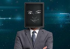 [big story] 디지털 가면 뒤 '진짜 나'는 누구일까