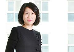 """장선미 주택금융공사 콜센터장 """"최연소 국가품질명장…스스로 '꿈'이 되다"""""""
