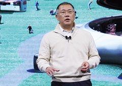 '자동차'에서 '지능형 모빌리티'로…현대차, 2020년은 대전환의 원년