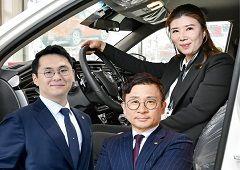 '자동차 판매왕' 3인방이 공개한 영업 비밀 노트