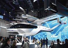 미래 도시의 하늘길 바꿔 놓을 '개인용 항공기'