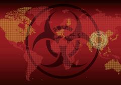 코로나19, 세계 경제 '우환'되나