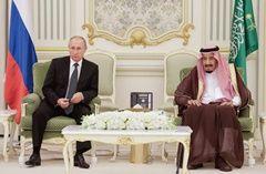 사우디와 러시아의 '증산 전쟁', 목표는 미국 셰일업계의 몰락