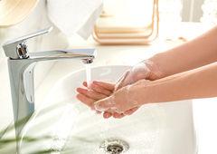 [Grooming] 손, 제대로 씻고 있나요?