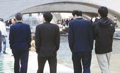 거세진 일본의 '탈아저씨 신드롬'…새 소비 시장 열렸다