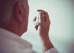 천식, 50대 이상 연령서 다시 급증