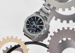 [Watch the Watches] SPEED & INTELLIGENCE