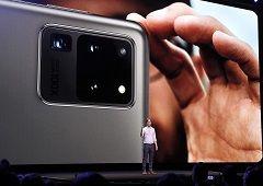 트리플·쿼드러플·펜타까지…격해지는 스마트폰 '눈의 전쟁'