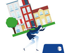 비거주용 부동산, 증여세 부담 줄이려면