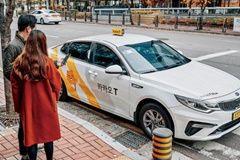 '타다 좌초' 그 이후…한국형 모빌리티 혁신은 결국 '택시'?