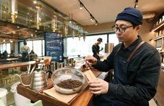 갈수록 깊어지는 한국인의 '커피 사랑'…2020 커피업계 트렌드는