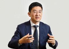 """김세연 """"김종인 비대위, 대선까지 가야 승부 걸어볼 만"""""""