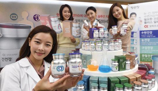쑥쑥 크는 건강기능식품 시장, OEM·ODM 기업 주목하라