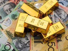 침체 우려되는 글로벌 경기…달러보다 '금'에 베팅할 때