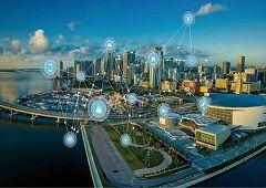 디지털 뉴딜의 종착역은 '스마트 그린 시티'
