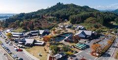 유통 혁명의 중심에 선 일본 '휴게소' [글로벌 현장]