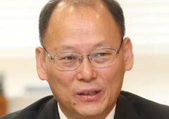 [100대 CEO] 김태환 농협경제지주 대표, 디지털 혁신으로 농가 소득 5000만원 달성 '총력'