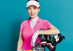 [Golf Interview] 필드, 설렌다