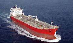 한국조선해양, 5만 톤급 PC선 2척 900억원에 수주