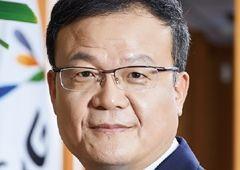 [고성장 CEO 20] 백복인 KT&G 사장, '28년 KT&G맨'…글로벌 확장 전략 가속