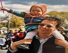 여가부·스웨덴대사관 '대한민국의 아빠' 육아생활사진 공모전 개최
