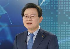 [100대 CEO]김광수 NH농협금융지주 회장, 2년 연속 1조원 이상 순이익 달성