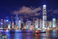 '흔들리는 금융 허브'…탈홍콩 조짐에도 중국이 후퇴하지 않는 진짜 이유