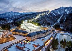 롯데아라이리조트, '2020 스키 아시아 어워즈' 4관왕