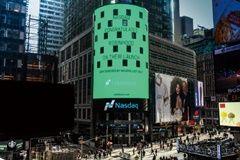 뉴욕 증시를 휩쓰는 '로빈후드' 투자자들 [글로벌 현장]