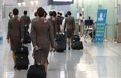 통상임금으로 인정된 항공사 승무원의 '어학수당'
