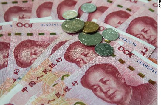 중국도 아직 모르는 위안화 CBDC의 파괴력