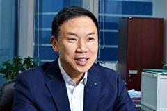 """'리서치 1위' 하나금투 조용준 센터장 """"4차 산업혁명 성장주가 이익·투자 독점할 것"""""""