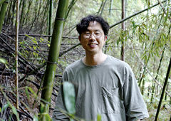 대한장인(大韓匠人) 7. 전통부채 3대째, 대나무의 바람을 전하다, 부채장인 김주용