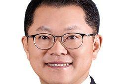 [100대 CEO] 김희철 한화솔루션 사장, 최고의 PMI 전문가…태양광 사업 진두지휘