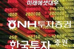 치열해지는 상장 주간사 경쟁…미래에셋·NH·한투 '1위' 각축