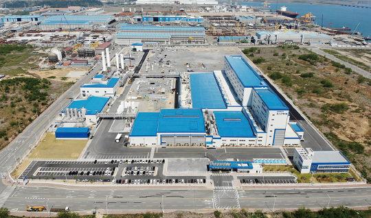 포스코케미칼, 차세대 배터리용 양극재에 3000억원 투자