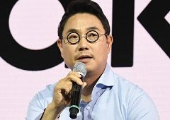 """여민수 카카오 공동대표 """"치열하게 대응한 끝에 6분기 연속 최대 이익 달성"""""""