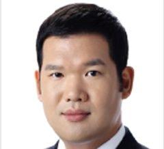 허윤홍 GS건설 신사업부문 대표, '플라워 버킷 챌린지' 동참
