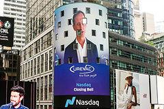 '닷컴 붐 이후 최대' 미국 IPO 시장도 후끈…니콜라 이어 에어비앤비 상장 대기